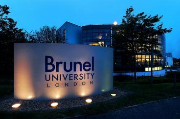 布鲁内尔大学来访