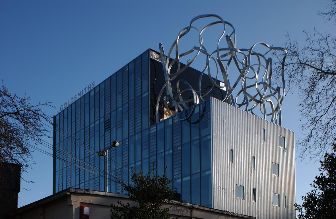 英国伦敦大学金匠学院
