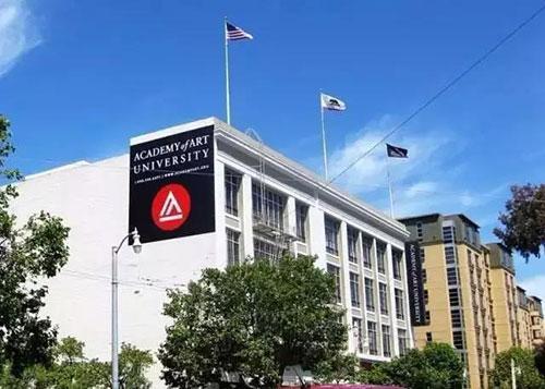 美国旧金山艺术大学