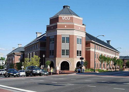 美国弗吉尼亚联邦大学