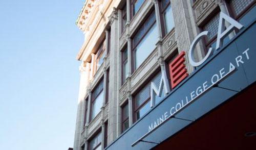 美国缅因艺术学院