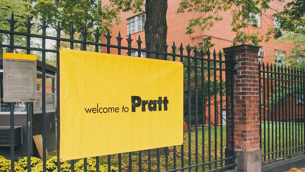 美国纽约普瑞特艺术学院
