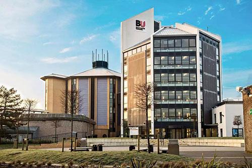英国伯恩茅斯艺术大学