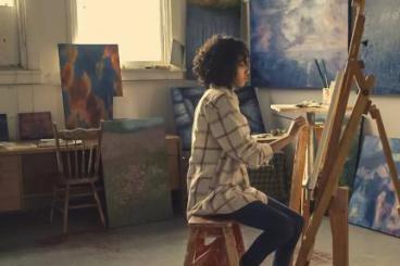 考不上高中可以上美术学院吗